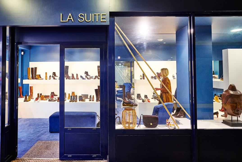 Boutique La Suite: Rouen