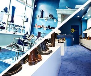 Boutique La Suite : Rouen & Deauville