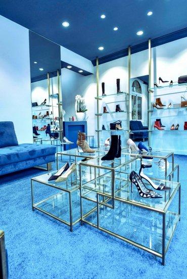 La Suite / Notre boutique à Deauville