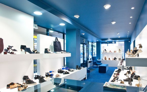 La Suite / Notre boutique à Rouen