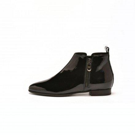 Mytho Boots noires Accessoire Diffusion