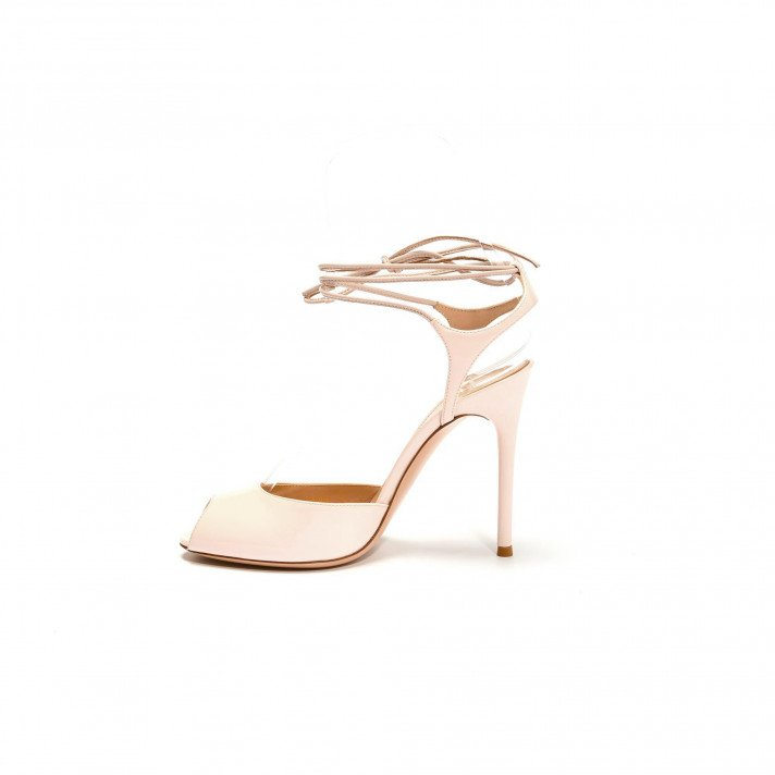 Muse 30225 Sandales nude Gianvito Rossi