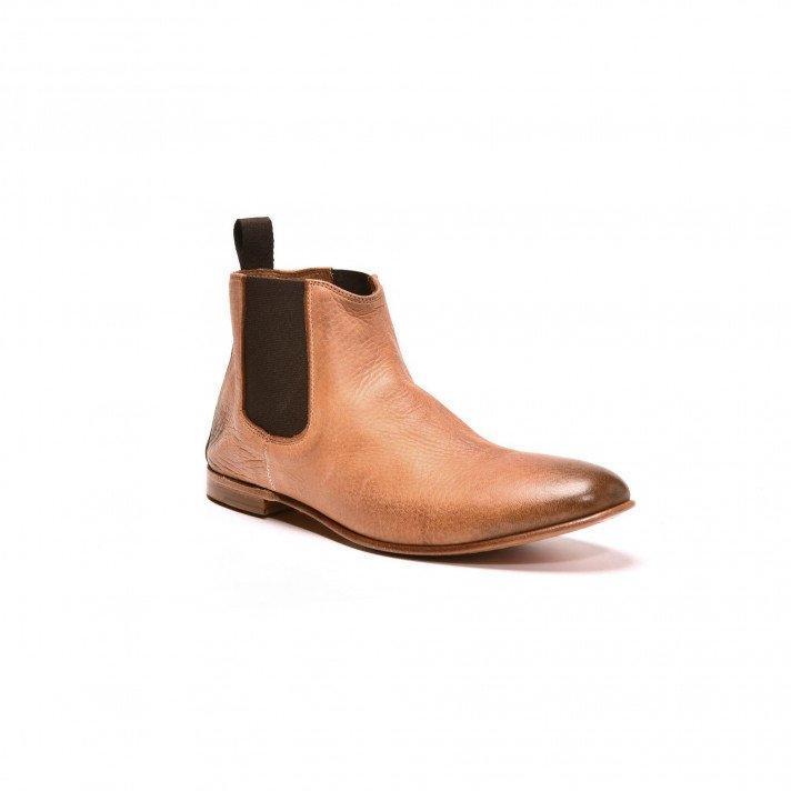 Boots beige AR8463 Sturlini