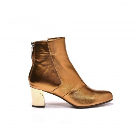Margaux 2 boots Terre Malaga Violet Tomas