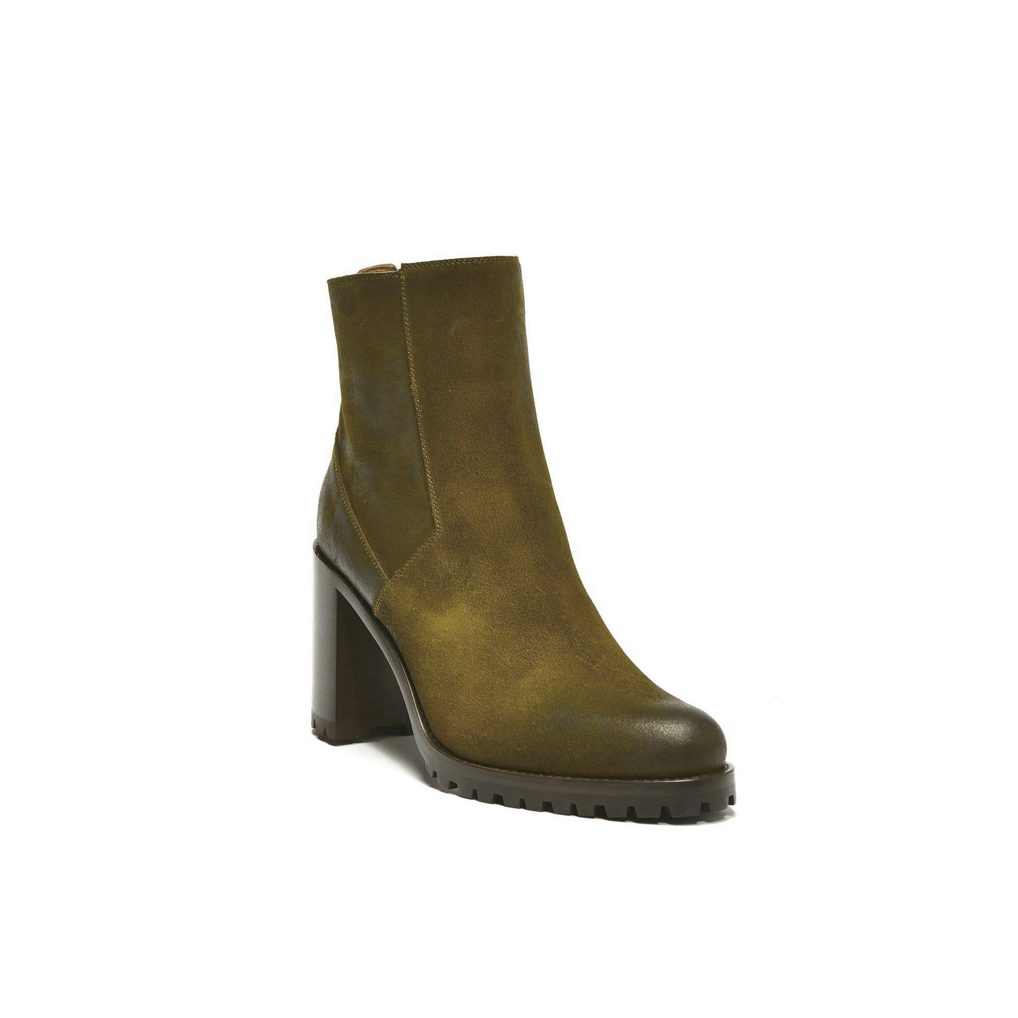 Boots kaki 3442 Sartore