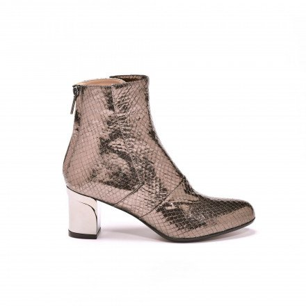 ViOLET TOMAS MARGAUX 1 BOOTS ANTRACITE