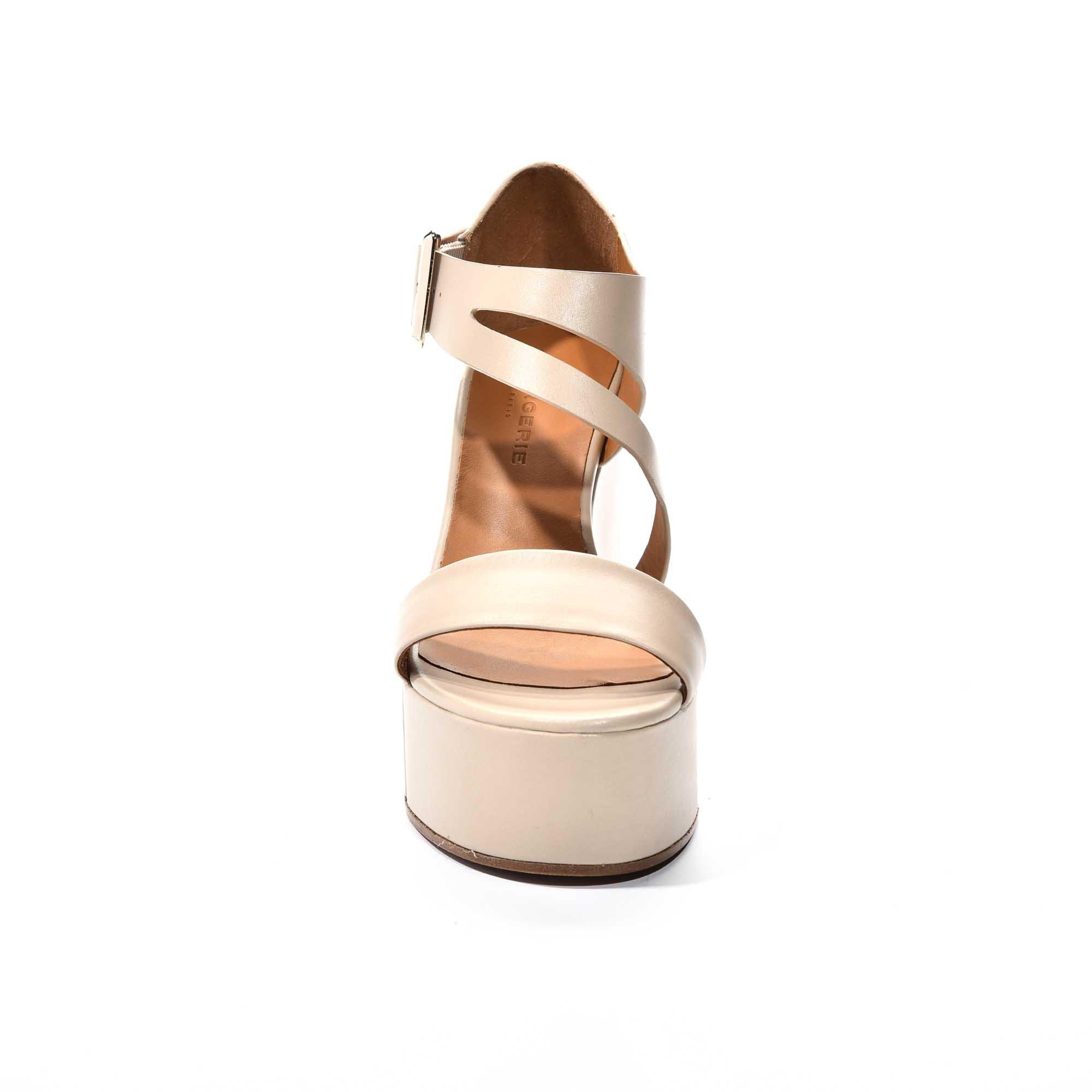 Amuse sandale Argile Robert Clergerie