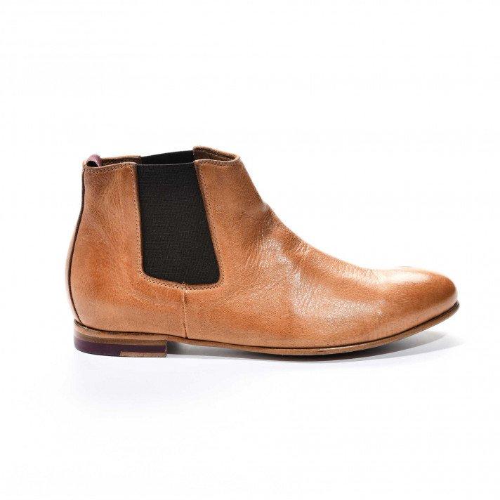 8463N  Boots Beige Sturlini
