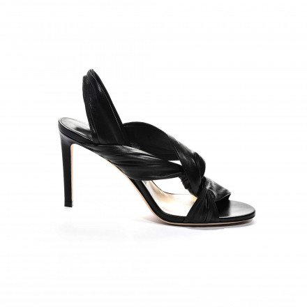 Lalia Black Jimmy Choo