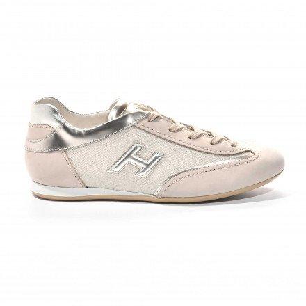 HXW 520 Basket beige Hogan