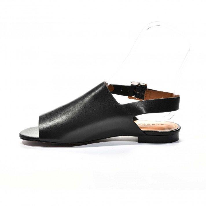 Ada sandales noires Robert Clergerie