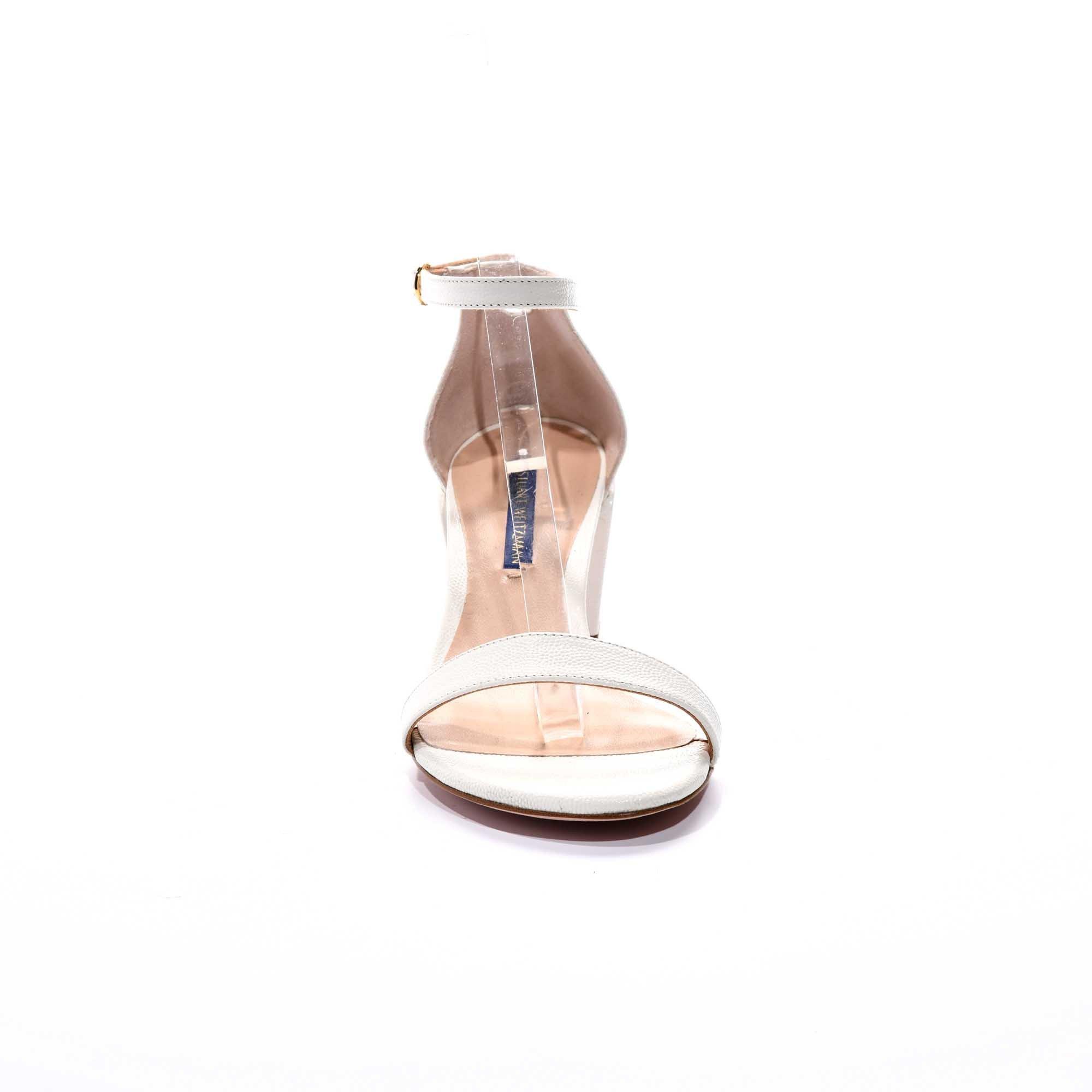 Simple sandale Stuart Weitzman