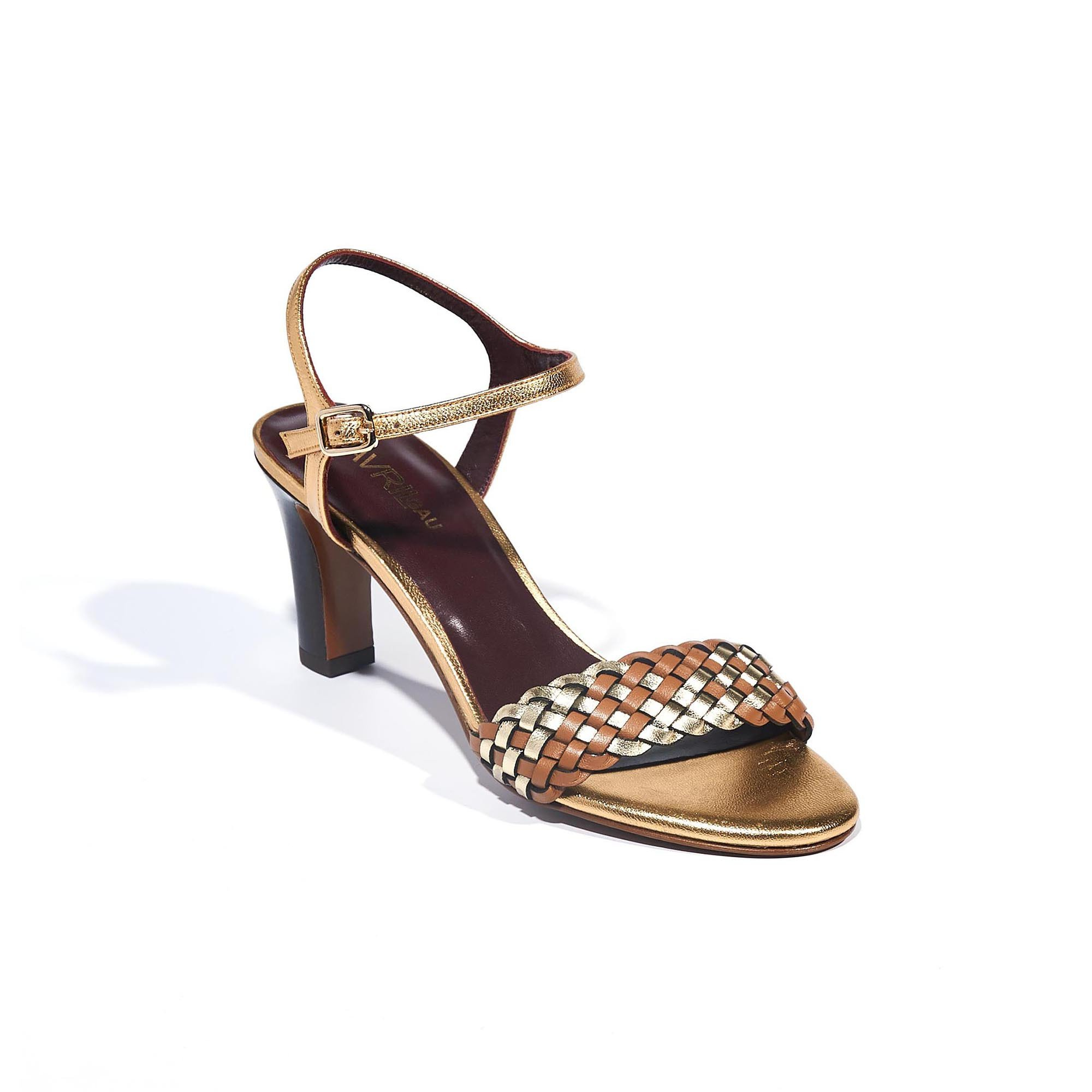 Ton sandales Avril Gau