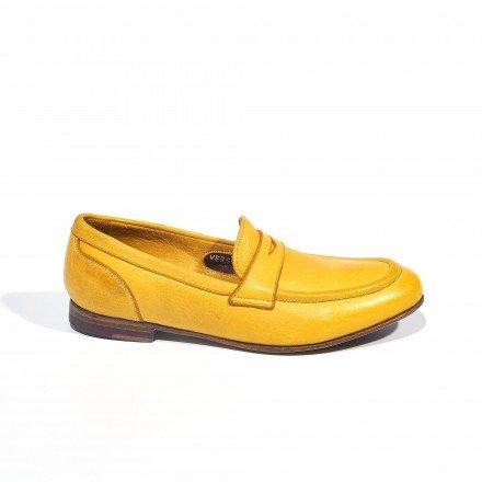 AR8460 mocassins jaune Sturlini
