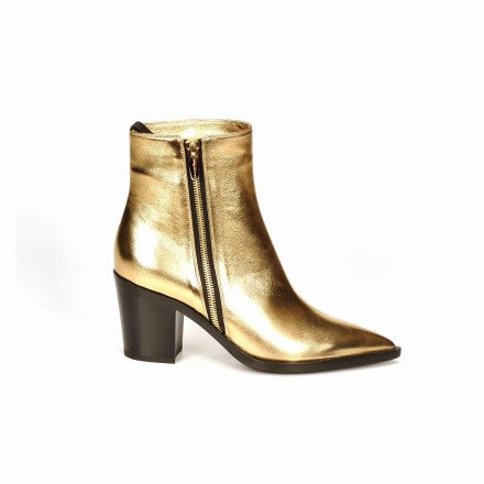 BOOTS WESTERN  73556 OR GIANVITO ROSSI
