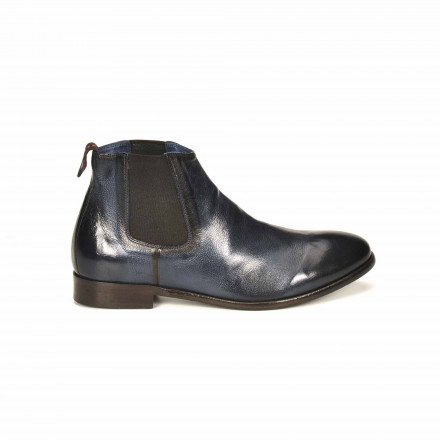 8463 boots NAVY STURLINI