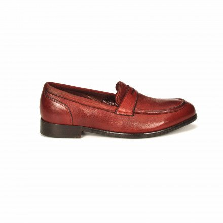 8460 Mocassin BORDEAUX STURLINI