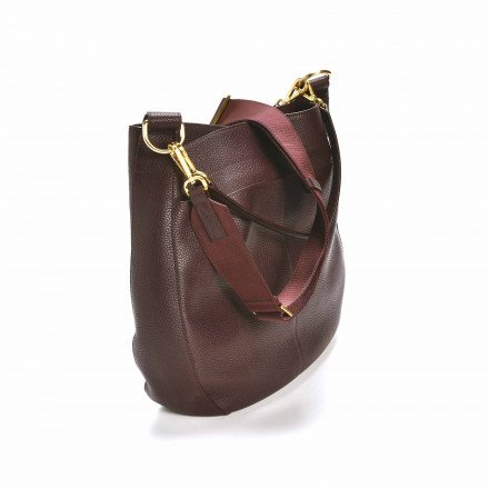 TINOS SAC FLOATTER BORDEAUX AVRIL GAU