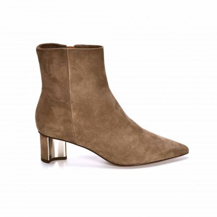 SECRET BOOTS  BEIGE CLERGERIE