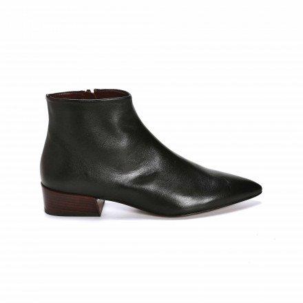 ZAC Boots Noir Avril Gau