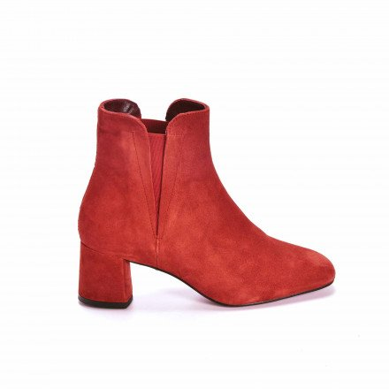 TASIC BOOTS CUIVRE AVRIL GAU