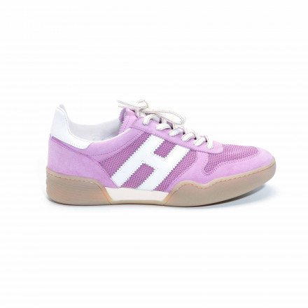 HXW3570 BASKETS VIOLET HOGAN