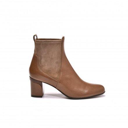 Margaux 2 boots beige Violet Tomas