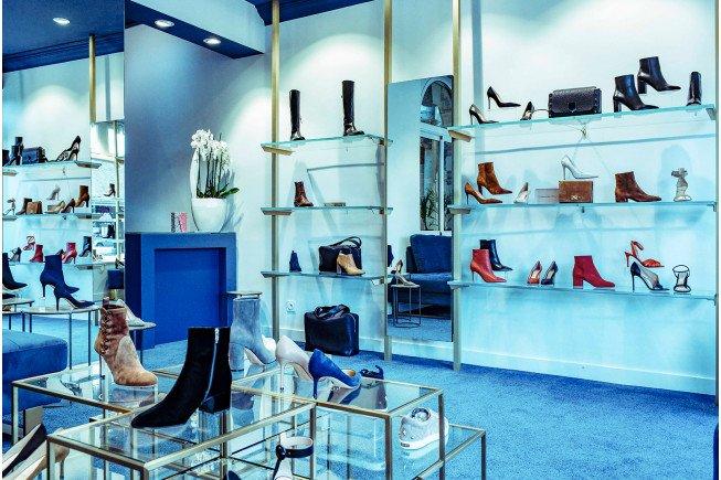 Boutique La Suite Deauville